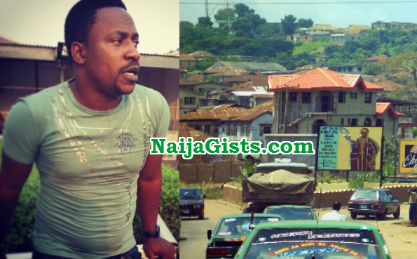 segun ogungbe attacked robbers