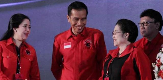 Demokrat: Jokowi Masih Sangat Mudah Dikalahkan