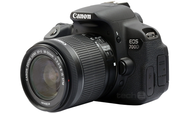 Canon Camera News 2018 Canon Eos 700d Rebel T5i Pdf User Guide