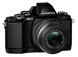 Tips Memilih Kamera Olympus