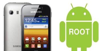 Ini Dia Cara Mudah Nge-Root Ponsel Android Samsung Galaxy Young GT ...