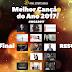 [#MCA2017] As 10 canções qualificadas da 2.ª Semi-Final são...