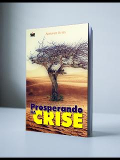 Prosperando Na Crise - Pr. Adriano Alves