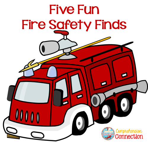Celebrate Fire Safety Week with these great thematic teaching ideas.