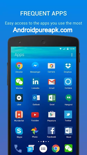 Arrow Launcher Pro APK Download