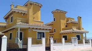 Alquiler de chalets en Rojales, Alicante