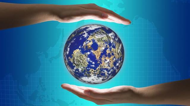 Ziua Pământului si cum o sărbatorim