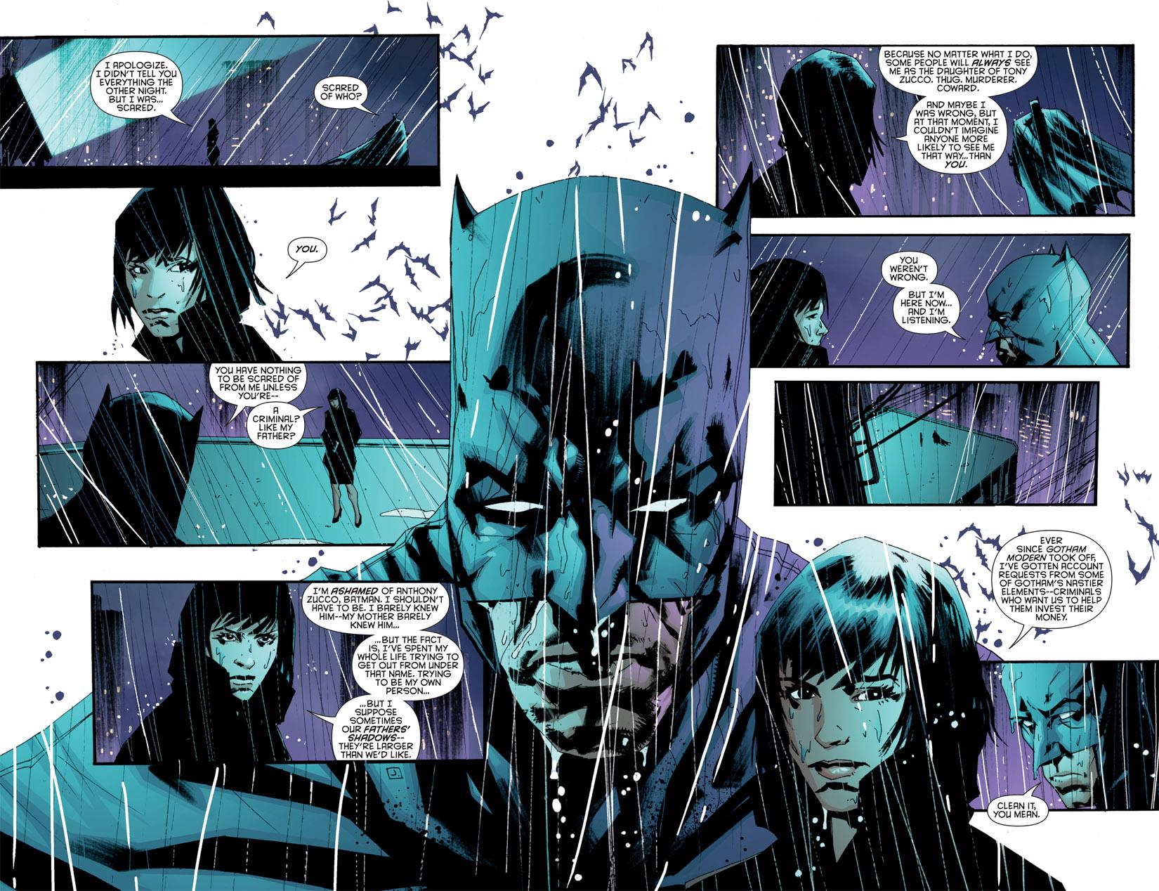 Detective Comics (1937) 877 Page 14