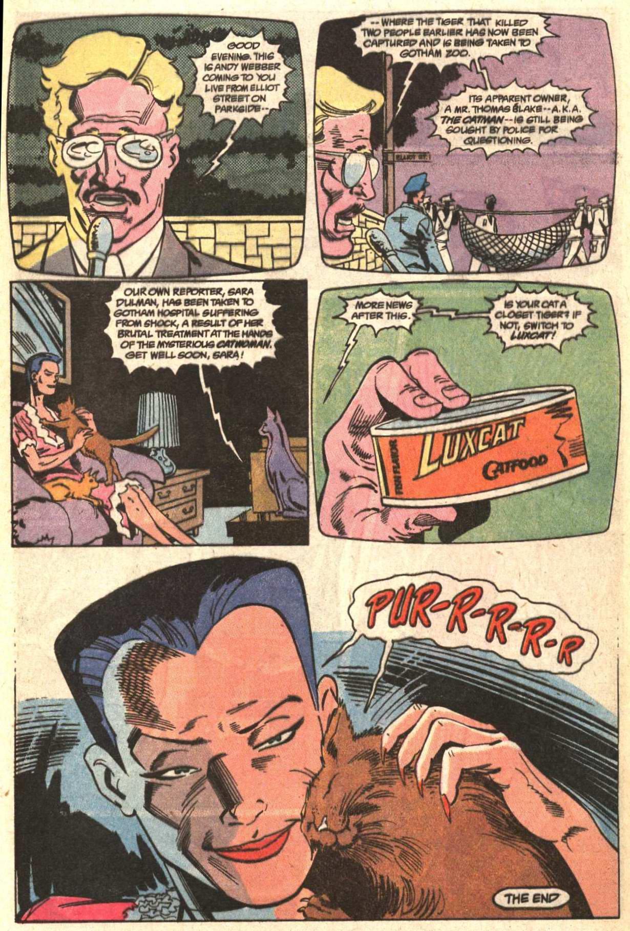 Detective Comics (1937) 612 Page 22