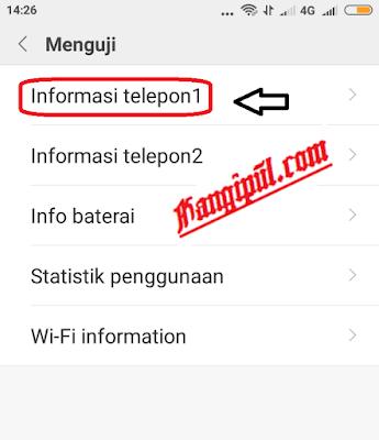 Menyetabilkan Jaringan Internet di Hp Android