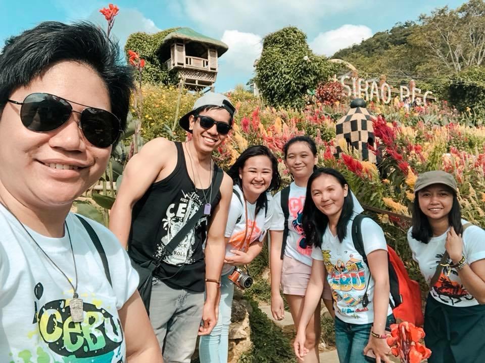Cebu City Tour: Nine Destinations in One Day