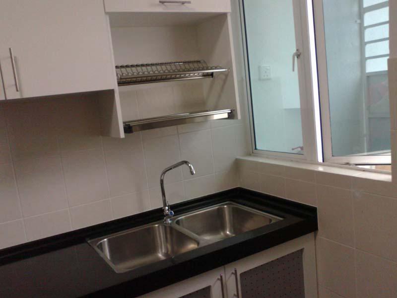 Sinki Dapur Moden Desainrumahid Com