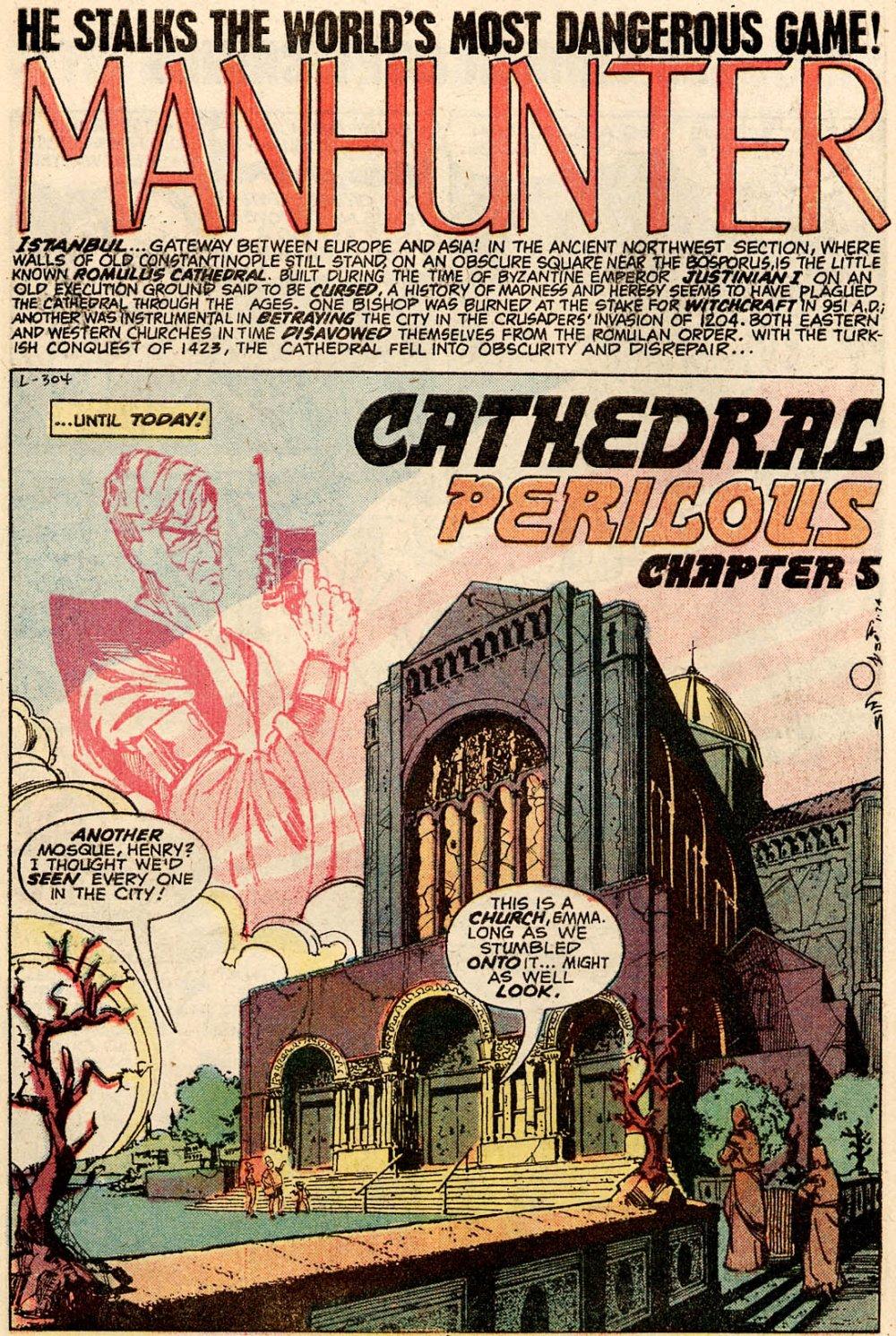 Detective Comics (1937) 441 Page 89