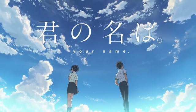 Download Kimi no Na wa Subtitle Indonesia