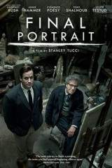 Final Portrait - Legendado