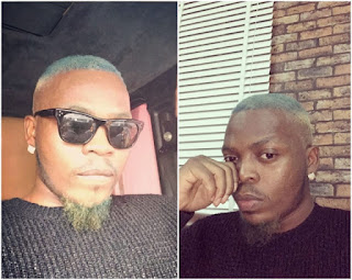 olamide New Hairstyle – Dope Or Shit?
