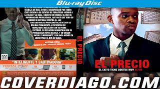 The Price BLURAY  - El precio