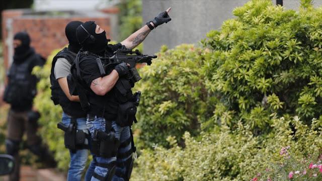 Según una testigo: Terroristas de Daesh filmaron decapitación del cura francés