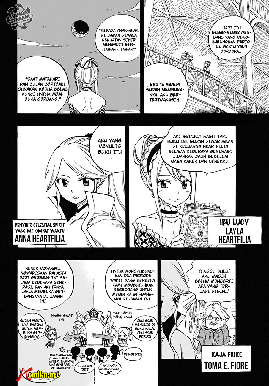 Fairy Tail-indonesia