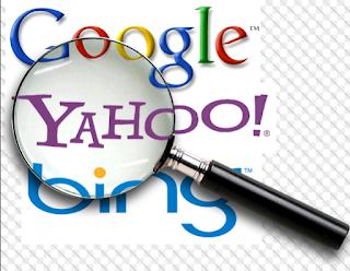 Pengertian Mesin Pencari atau Search engine Beserta Contohnya