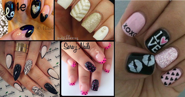 latest-gorgeous-wedding-fake-nail-art-designs-for-bride-2