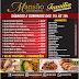 Confira a promoção do Mansão Restaurante e Forneria