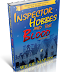#blog Alan Titchmarsh was my inspiration for writing Inspector Hobbes and the Blood
