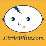 LittleWhiz.com Baby Kids Store