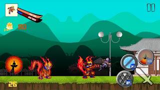 Ninja Ultimate Revenge V1.0.2 MOD Apk Terbaru Gratis