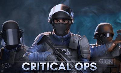 Critical Ops Hızlı Base Basma,ESP Multi Script Hile 14 Ekim 2018