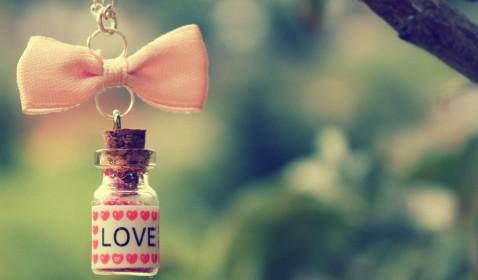 ramuan dan resep bagi mereka yang sedang jatuh cinta