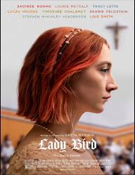 pelicula Lady Bird (2017)
