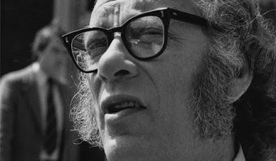 Las 10 mejores frases de Isaac Asimov