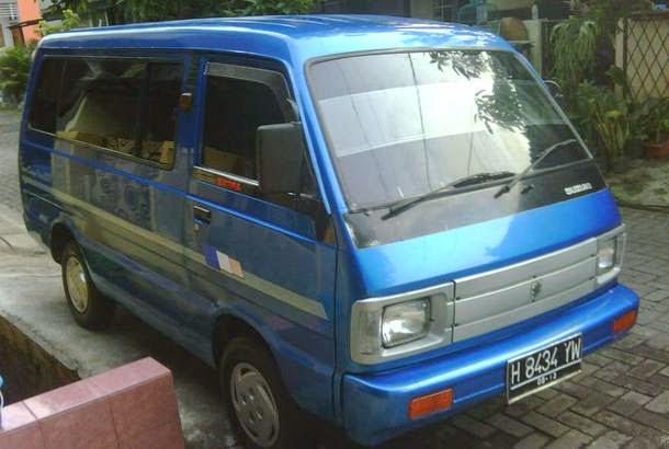 Harga Mobil Bekas Suzuki Carry otomotif
