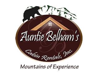 Auntie Belham's Cabin Rentals Pigeon Forge