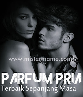 Parfum Pria Terbaik yang Disukai Wanita Sepanjang Masa