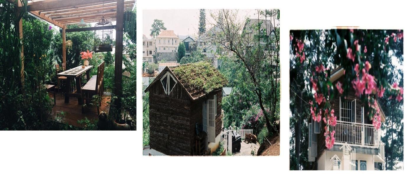 INDIgo Home – chốn bình yên giữa thành phố ngàn hoa Đà Lạt