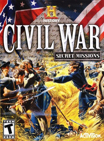 Civil War: Secret Missions