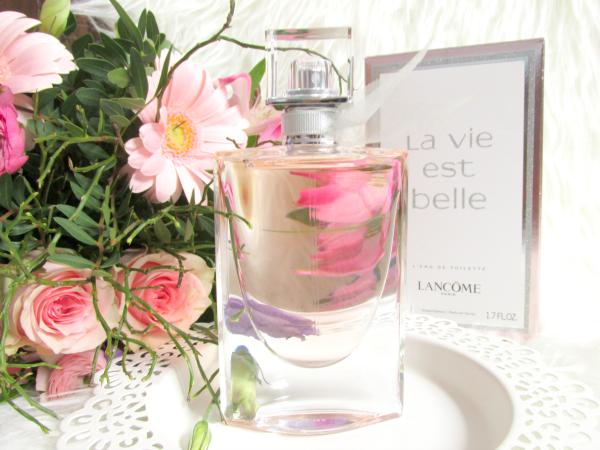 Review: Lancôme - La Vie Est Belle - Eau de Toilette