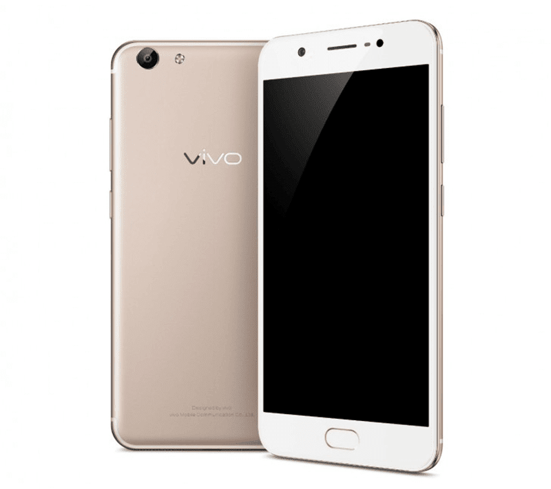 Vivo Y69 With 16 MP Selfie Camera And Nougat OS Is Now Official
