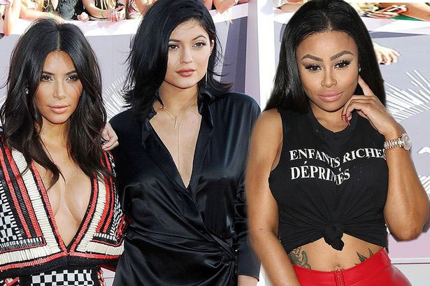 "Kim K and her sisters don't want Blac Chyna back after her ""evil"" plans were exposed"