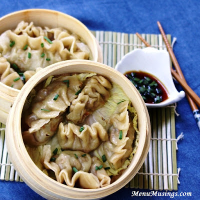 menu musings_ steamed asian dumplings (gyoza)