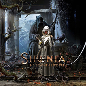 The Seventh Life Path – Sirenia