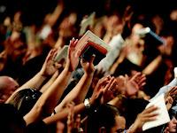 Kumpulan Lagu-lagu Rohani Yang Wajib Kamu Dengar