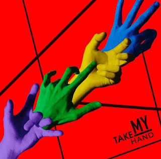 夜の本気ダンス - TAKE MY HAND 歌詞