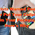 Scientists Warned People To Never Put Your Cellphone On Your Pockets, Here's Why