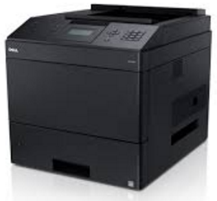 Download Printer Driver Dell 5350dn