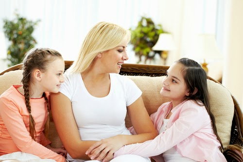 shutterstock_79191553 Explaining Your Procedure to Your KidsAesthetics Recovery