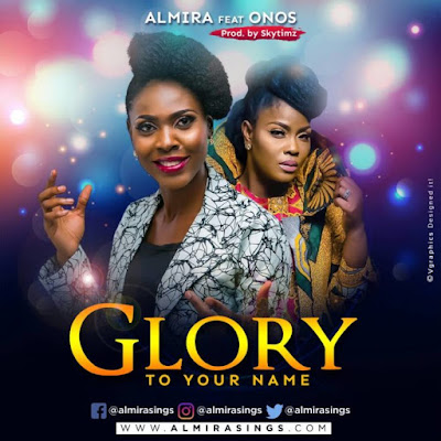 Almira - Glory to Your Name Lyrics