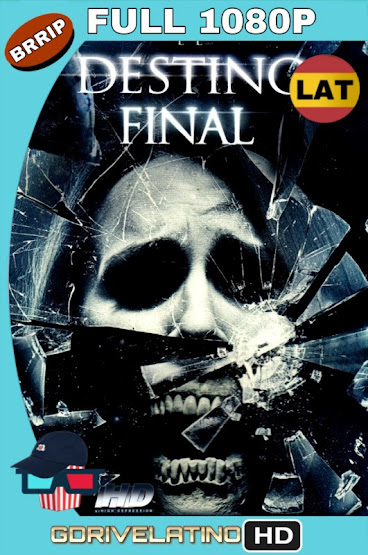 Destino Final 4 (2009) BRRip 1080p Latino-Ingles MKV